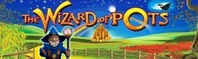 Wizard of Pots